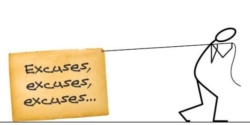 Excuses-2