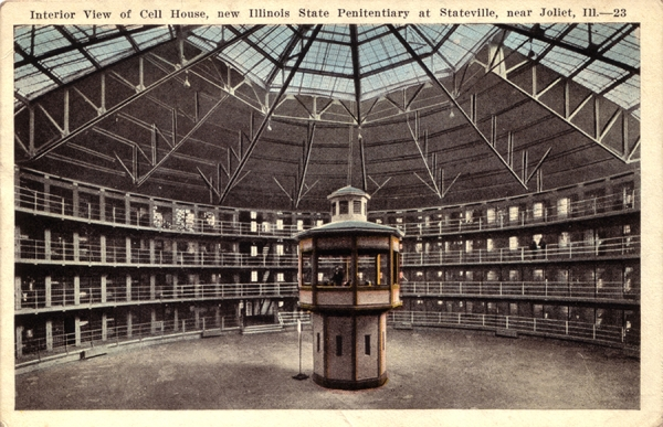 image showing the panopticon