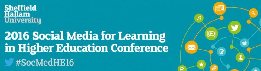 Social Media Conference Banner