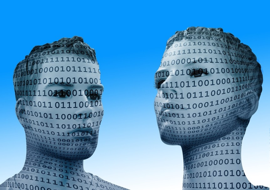 https://pixabay.com/en/binary-code-man-display-dummy-face-1327512/