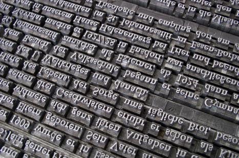 typeset image from pixabay.com
