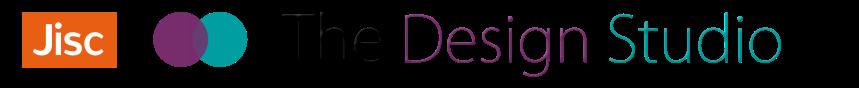 Jisc Design Studio logo