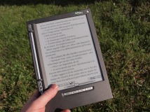 kindle like device