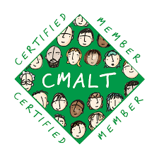 CMALY accreditation badge